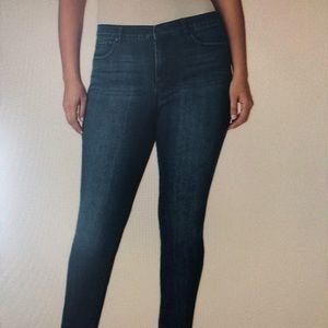 3ff666a92ac57 Bandolino Plus Size 22W Mandie Slim Average Jeans.  20  54. Size  22W ·  Bandolino · jwb7879 jwb7879. 4. Bandolino